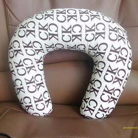 南通家纺网 护颈U型枕--搭配套件销售,颜色随机